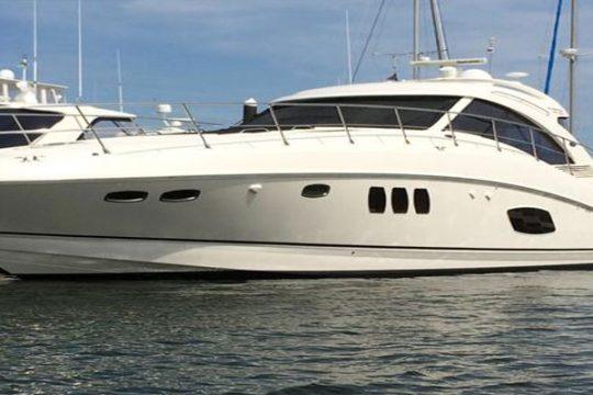 Admiralty Yacht Sales