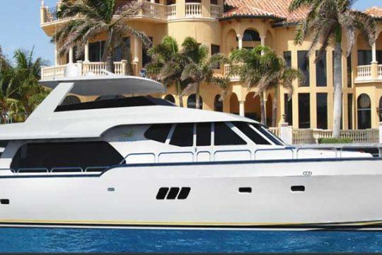 Altima Yachts