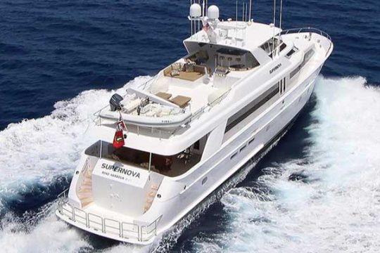 Atlantic Yacht & Ship