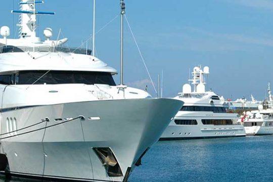 Bradford Marine Yacht Sales