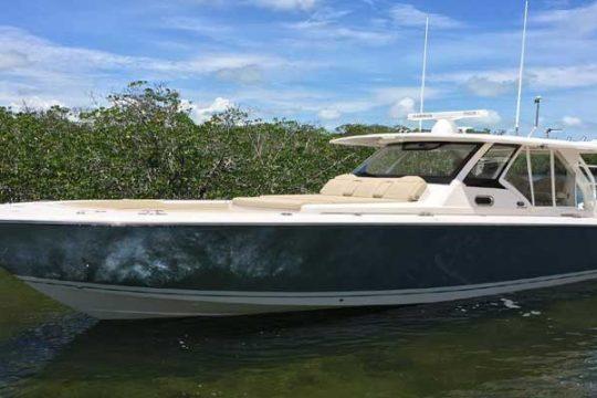 Caribee Boat Sales & Marina, Inc