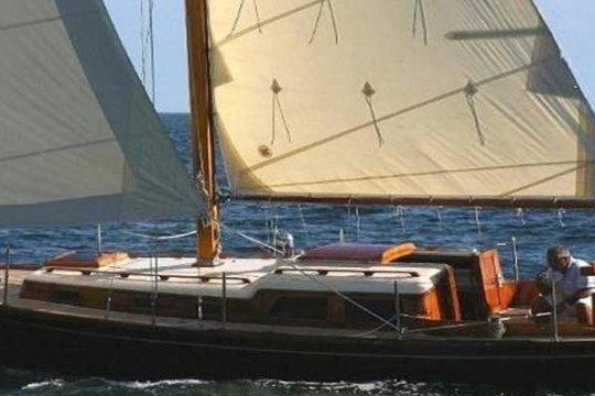 Classic Sailing Charter Inc.