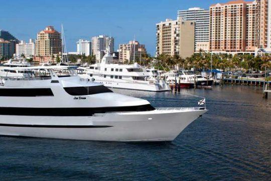 Cruzan Yacht Charters, Inc