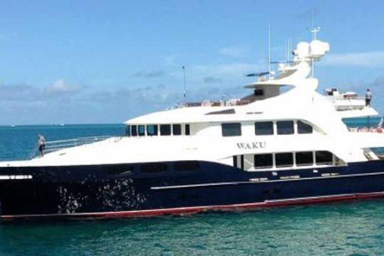 Dave D Onofrio Yacht Sales, LLC