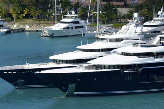 Gilman Yacht Sales, Inc