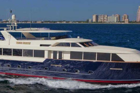 MGM Yachts