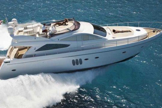 MK Yachts, Inc.