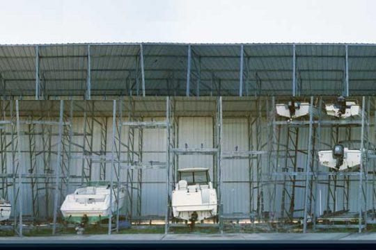 Miller's Marine & Suwannee Houseboat Rentals