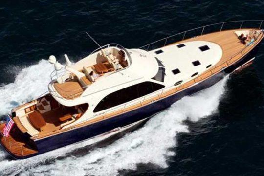 Palm Beach Power Boats