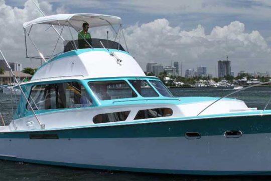 Parker Yacht Brokerage
