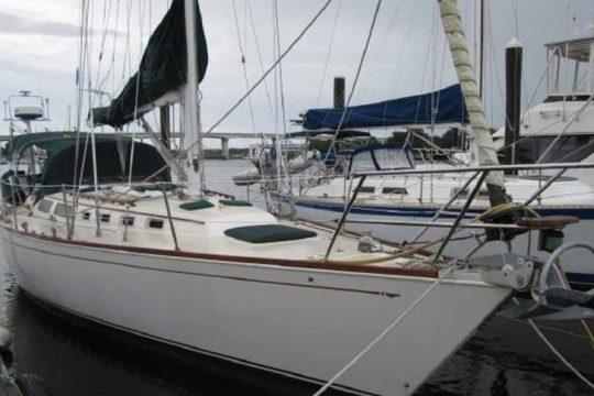 Pensacola Yacht Sales