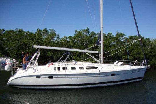 Pier One Yacht Sales, Inc