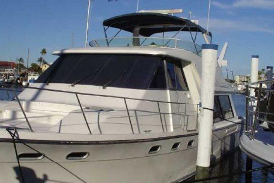 St. Augustine Yacht Sales