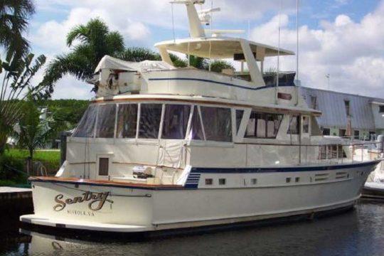 Stuart Yacht Sales