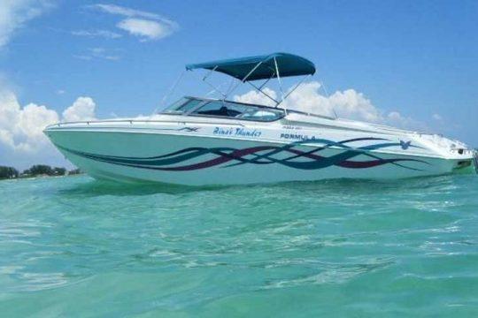 Tierra Verde Yacht Brokerage Inc.
