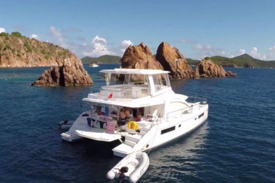 Virgin Island Sailing, Ltd.